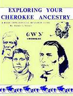 Exploring Your Cherokee Ancestry