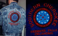 Southern Cherokee Nation Jacket